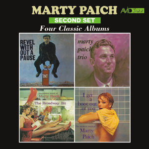 Four Classic Albums (Revel Without a Pause / Marty Paich Trio / The Broadway Bit / I Get a Boot out of You) [Remastered]