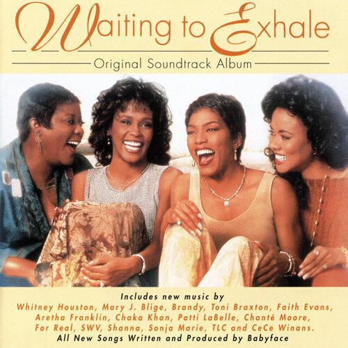Waiting To Exhale - Original Soundtrack Album
