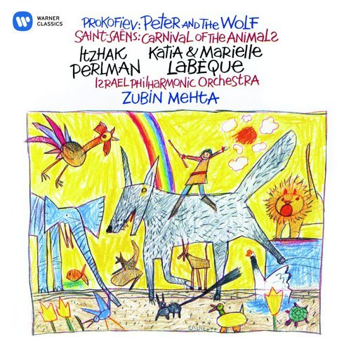 Saint-Saëns: The Carnival of the Animals: VI. Kangaroos