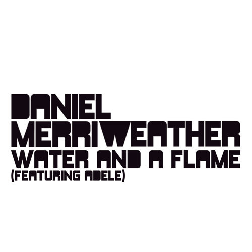 Water And A Flame