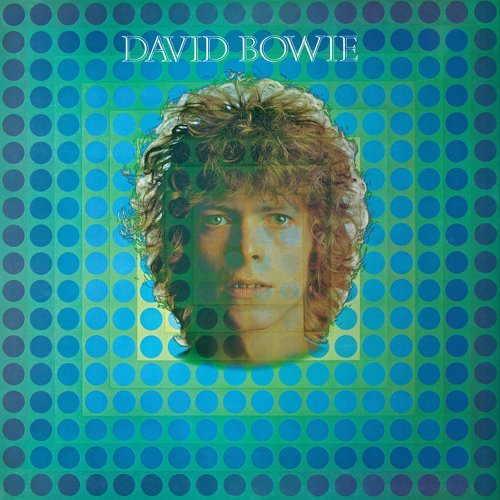 Space Oddity - 2015 Remaster