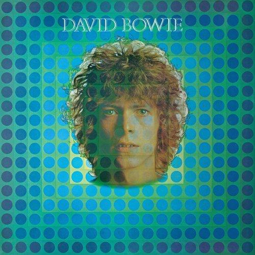 David Bowie (aka Space Oddity) - 2015 Remaster