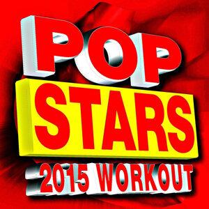 Pop Stars – 2015 Workout