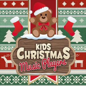 Kids Christmas Music Players