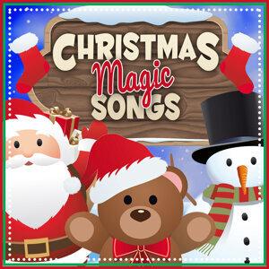 Christmas Magic Songs