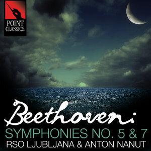 Beethoven: Symphonies No. 5 & 7