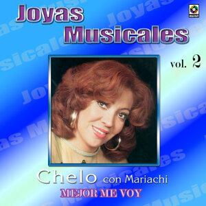 Joyas Musicales Vol. 2 Mejor Me Voy: Con Mariachi