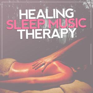 Healing Sleep Music Therapy