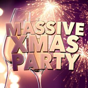 Massive Xmas Party