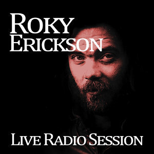 Roky Erickson Live on Radio