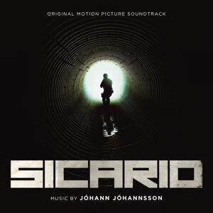 Sicario(怒火邊界電影原聲帶) - Original Motion Picture Soundtrack