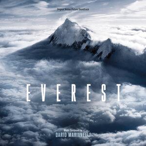 Everest (聖母峰電影原聲帶) - Original Motion Picture Soundtrack