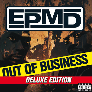 Out Of Business - Deluxe Edition