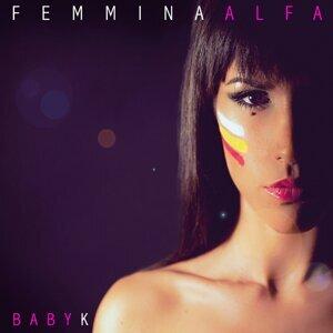 Femmina Alfa - EP