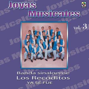 Joyas Musicales Vol. 3 Ya Se Fue