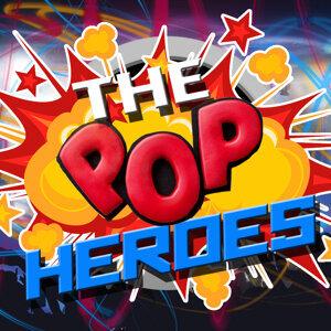 The Pop Heroes