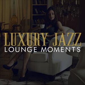 Luxury Jazz Lounge Moments