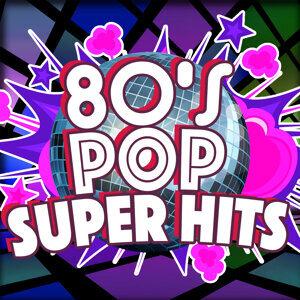 80's Pop Super Hits