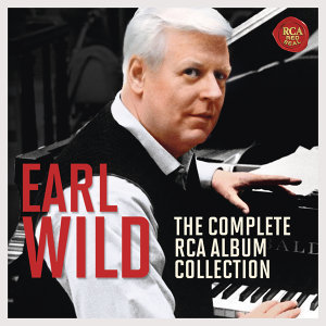 Earl Wild - The Complete RCA Album Collection