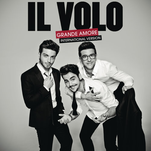 Grande amore - International Version