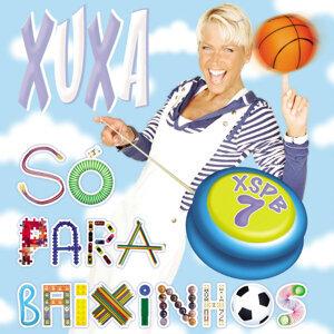 Xuxa Só para Baixinhos, Vol. 7