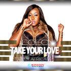Take Your Love (Single)