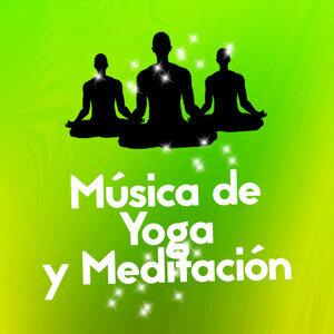 Música de Yoga y Meditación