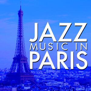 Jazz Music in Paris