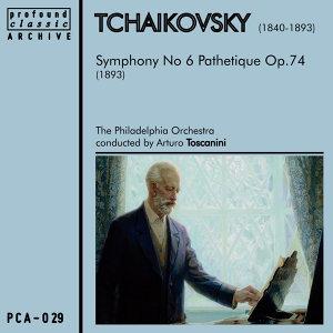 """Tchaikovsky: Symphony No. 6, Op. 74 """"Pathetique"""""""