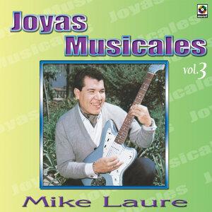 Joyas Musicales Vol.3 Algo Se Me Va