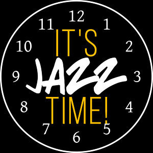 It's Jazz Time!