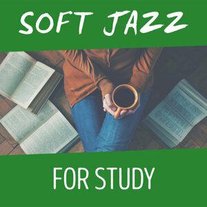 Soft Jazz for Study
