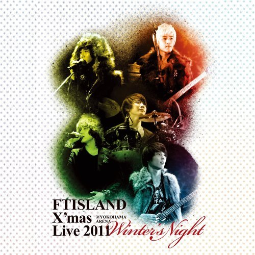 Live-2011 X'mas Live -Winter's Night-