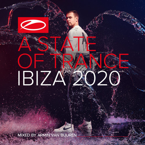 A State Of Trance, Ibiza 2020 - Mixed by Armin van Buuren