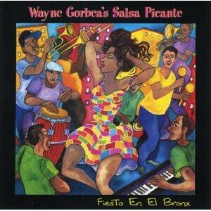 Fiesta En El Bronx