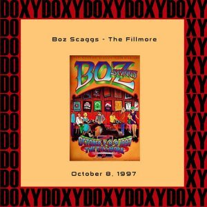 The Fillmore, October 8th, 1997 - Doxy Collection, Remastered, Live on Kfog Fm Broadcasting