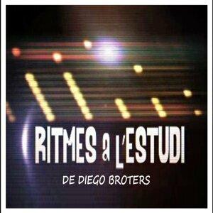 Ritmes a l'Estudi: De Diego Brothers