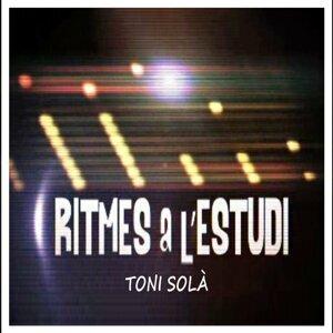 Ritmes a l'estudi: Toni Solà