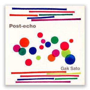 Post-echo