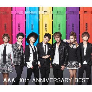 AAA 10th ANNIVERSARY BEST - Original AL