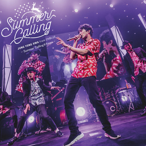 Live -2017 Solo Live - Summer Calling@Xmas-