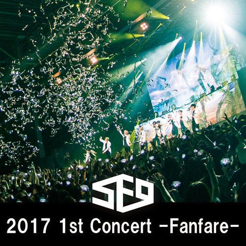 Live-2017 1st Concert -Fanfare