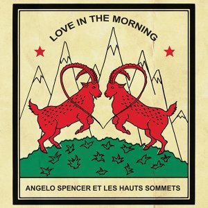 Love in the Morning (feat. Les Hauts Sommets)