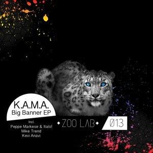 BIG BANNER EP