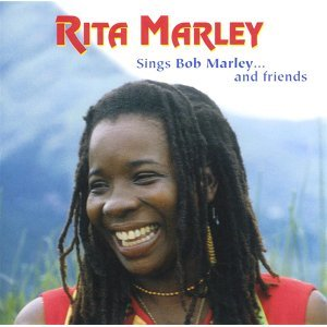 Rita Marley Sings Bob Marley and Friends