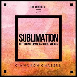 The Archives, Vol. 2: Sublimation - Electronic Reworks & Guest Vocals