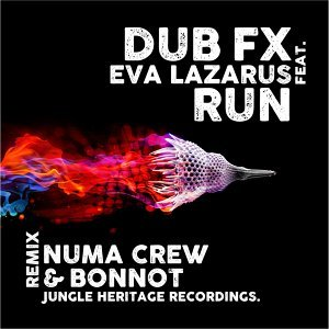 Run - Numa Crew & Bonnot Remix