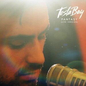 Fantasy (Studio Live)