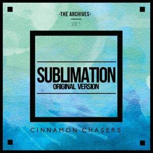 The Archives, Vol. 1: Sublimation