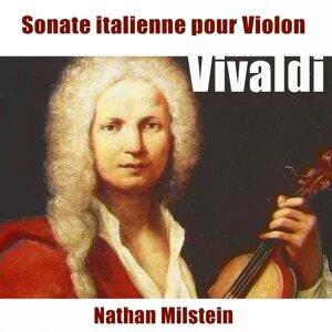 Sonate italienne pour violon - La Majeur